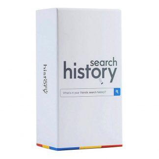 Search History Sällskapsspel