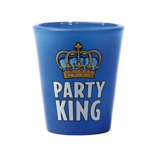 Shotglas Party King