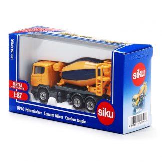 Siku Scania Cementbil 1:87