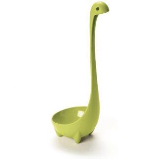 Soppslev - Nessie, Grön