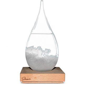 Stormglas - Droppe, Stor