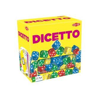 Tactic - Dicetto