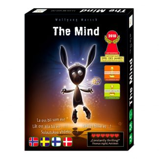 The Mind Sällskapsspel