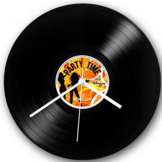 The Record Collection - Party Time