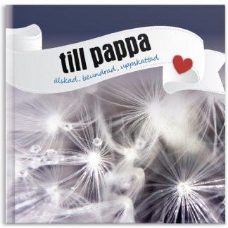 Till pappa - älskad, beundrad, uppskattad (Presentbok)