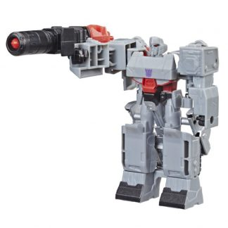 Transformers - Cyberverse - 1 Step Changer Megatron