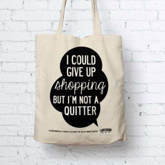 Tygkasse - Shopping, Natur