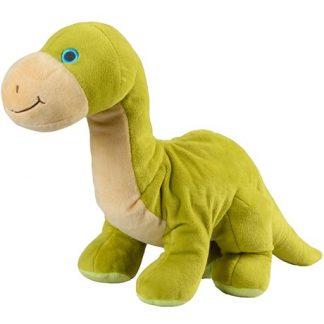 Vetevärmare - Gosedjur, Warmies®, Dinosaurie