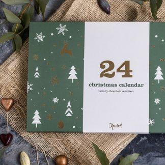 Xocolatl - Winterland Adventskalender, 2021
